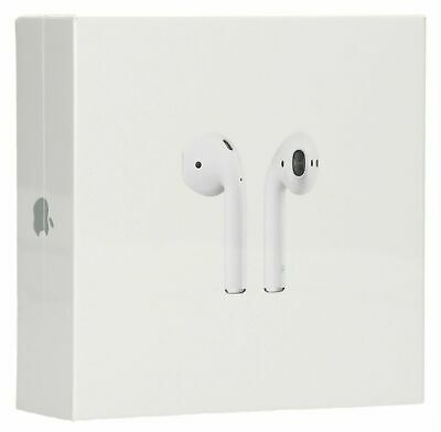 Apple Airpods 2nd Generation with Wireless Charging Case FREE SHIPPING EARBUDS