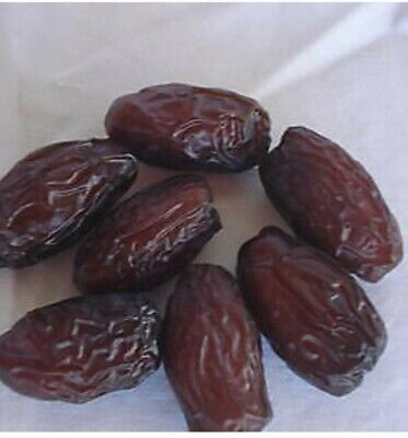 FRESH CALIFORNIA MEDJOOL DATES 11LB BOX