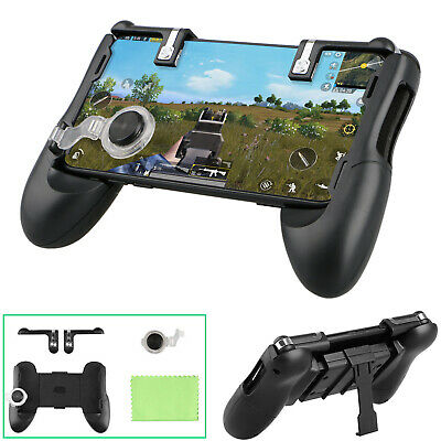 Mobile Phone Gaming Controller Joystick Handle Holder For PUBG Fortnite Shooter