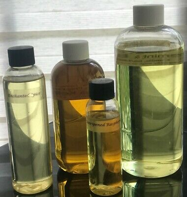 Fragrance Oils for Soaps Candles Bath and Body Products Free Shipping
