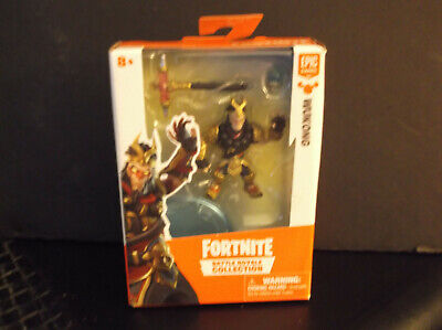 Wukong Fortnite Battle Royale Collection 2 Figure with 2 Accessories and Base