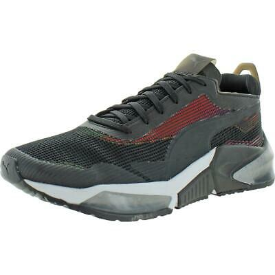 Puma Mens LQDCELL Optic XI Iridescent Fitness Athletic Shoes Sneakers BHFO 2661