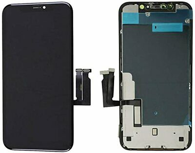 New For iPhone XR LCD Display Touch Screen Digitizer Assembly Replacement XR US