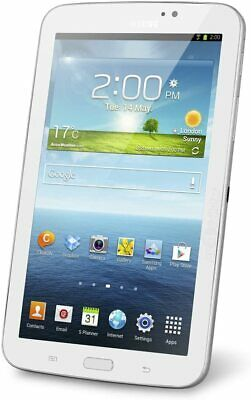 Samsung Galaxy Tab 3 Tablet T210R  8GB Wifi Only 7in - White