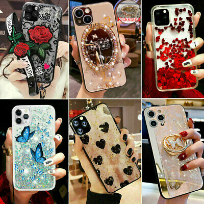 Case For iPhone 12 Pro max11 Pro MaxXsXr7 8- Shockproof Hard Phone Cover
