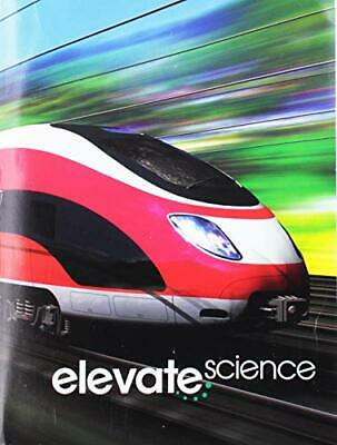 Elevate Elementary Science 2019 Student Edition Grade 4 by Scott Foresman Book
