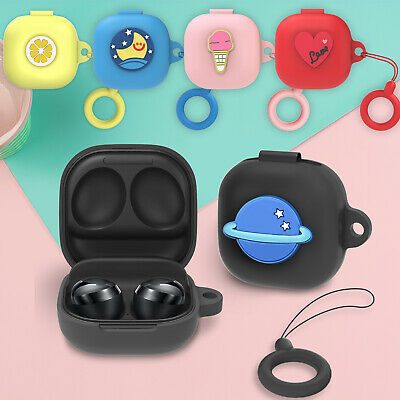 For Samsung Galaxy Buds ProLive Case Cute Love Pouch Earbuds Protective Cover