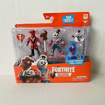 FORTNITE BATTLE ROYALE COLLECTION 2 BRAND NEW SAME DAY SHIPPING