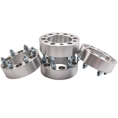 50mm 6 lugs Wheel Spacer Spacers For Landcruiser Hilux 4WD 6x139.7 M12x1.5 IFT