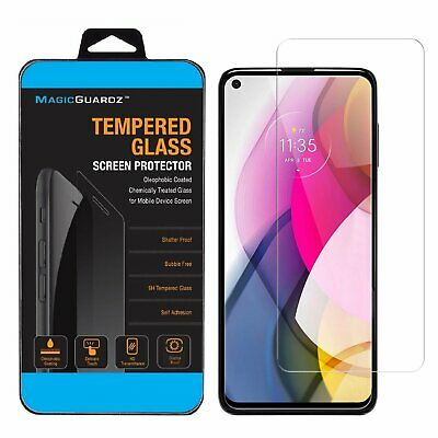 For Motorola Moto G PowerPlayStylus2021 5G HD Tempered Glass Screen Protector