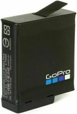 GoPro Rechargeable Battery for HERO 5  6  7 Black Official Accessory  2018
