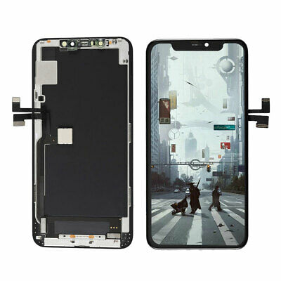 Incell For iPhone 11 Pro Max 6-5 LCD Display Touch Screen Digitizer Replacement