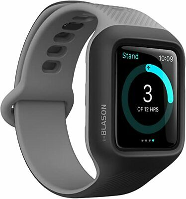 Waterproof Apple Watch 42mm Series 1 2 3 Rugged Case Band NEW