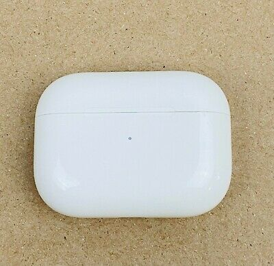 Genuine Apple AirPods Pro Charging Case Replacement Only A2190 Used