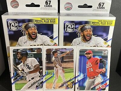 2021 Topps Series 2 PYC 301-660 Buy 10 get 5 FREE Complete your set 618 RESTOCK