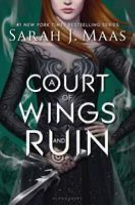 A Court of Wings and Ruin A Court of Thorns and Roses 3