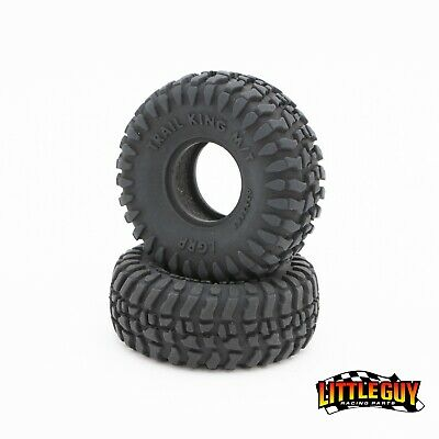 TRAIL KING MT 1-0 Tires for 124 RC Axial SCX24