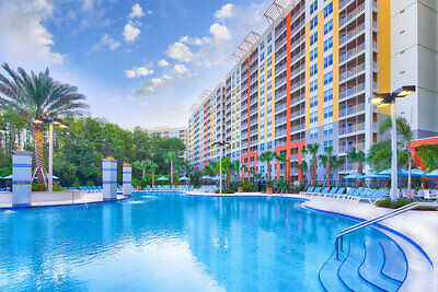Vacation Village At Parkway 2br2ba Annual Free Gift Orlando Florida Timeshare