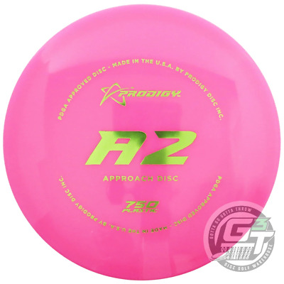 NEW Prodigy 750 Series A2 Approach Midrange Golf Disc - COLORS WILL VARY
