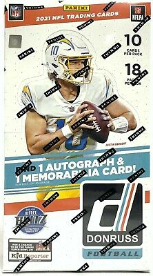 2021 Panini Donruss Football Rated Rookies 251- 350 You Pick Complete Your Set