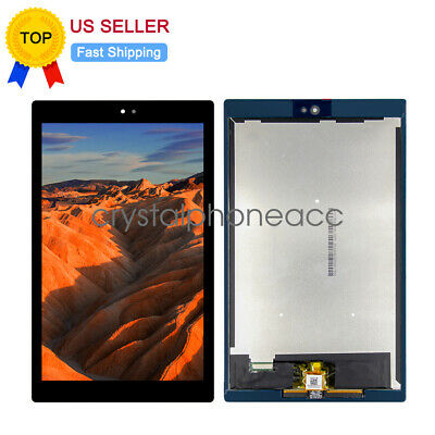For Amazon Kindle Fire HD 10 9th Gen 2019 M2V3R5 LCD Display Touch Screen US