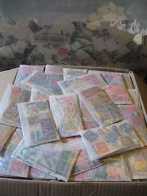 Vintage Lots Of Used US Postage Stamps In Glassine Envelopes Buy 4 Lots Get 1