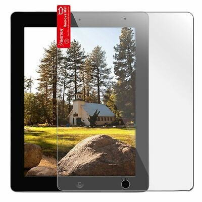 Premium New Screen Protector Guard Film for iPad 4th Gen  iPad 3  iPad 2