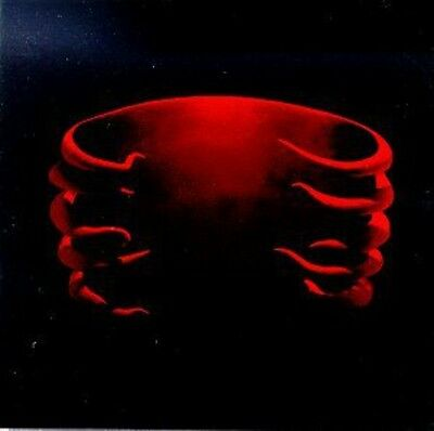 Tool - Undertow New CD Explicit