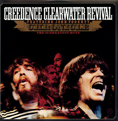 Creedence Clearwater - Chronicle The 20 Greatest Hits New Vinyl