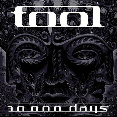 Tool - 10000 Days New CD