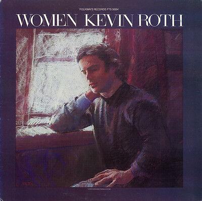 Kevin Roth - Women New CD