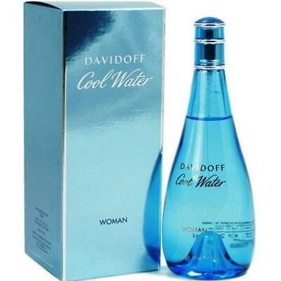 COOL WATER by Davidoff Perfume 3-4 oz edt New in Box