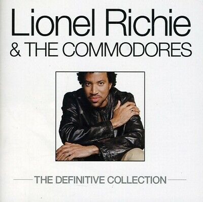 Lionel Richie Lione - Definitive Collection New CD