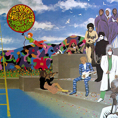 Prince - Around The World In A Day New Vinyl