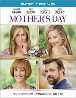 Mothers Day - Blu-Ray Region 1 Free Shipping