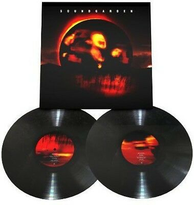 Soundgarden - Superunknown New Vinyl