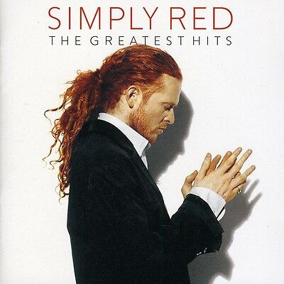 Simply Red - Greatest Hits New CD