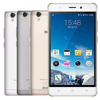 Blackview A8 Smartphone Quad Core Cell Phone Android 5-0 Dual Sim Mobile Phone