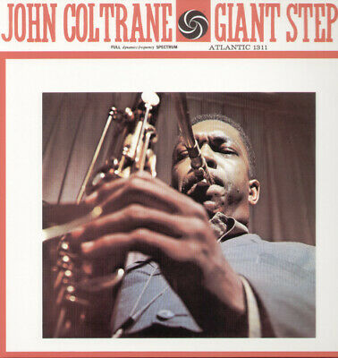 John Coltrane - Giant Steps New Vinyl