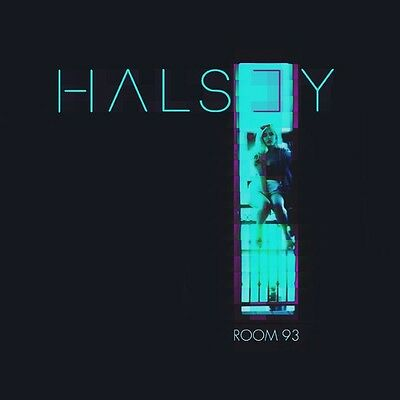Halsey - Room 93 New CD Extended Play