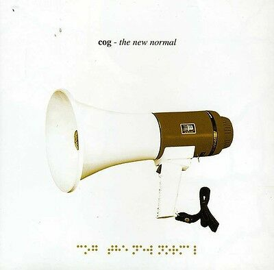 Cog - New Normal New CD