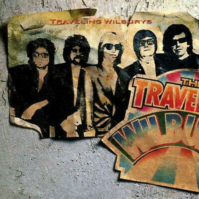 The Traveling Wilburys - Traveling Wilburys 1 New CD