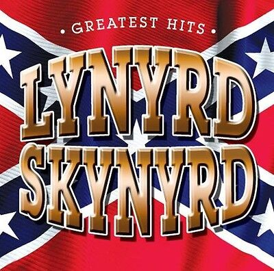 Lynyrd Skynyrd - Greatest Hits New CD