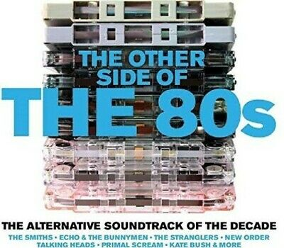 Various Artists - Other Side of the 80S New CD UK - Import