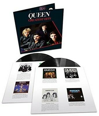 Queen - Greatest Hits I New Vinyl LP