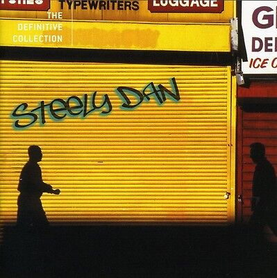 Steely Dan - Definitive Collection New CD Rmst