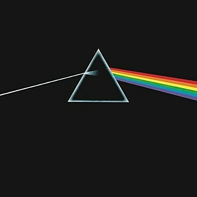 Pink Floyd - The Dark Side Of The Moon New Vinyl 180 Gram