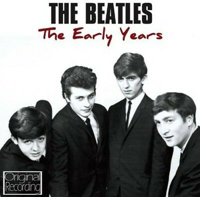 The Beatles - Early Years Beatles New CD
