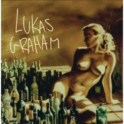 Lukas Graham - Lukas Graham Gold Album CD New