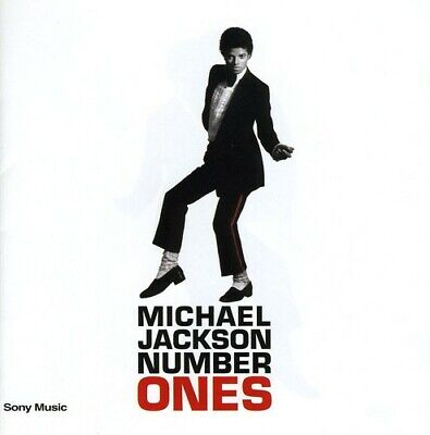 Michael Jackson - Number Ones New CD